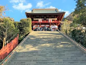 <span>神奈川県のお宮参りスポットを紹介</span>神奈川県で、おすすめの神社を紹介します。